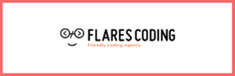 frendly coding agency FLARES CODING