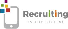Recruiting IN THE DEGITAL