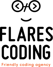FLARES CODING Friendly coding agency